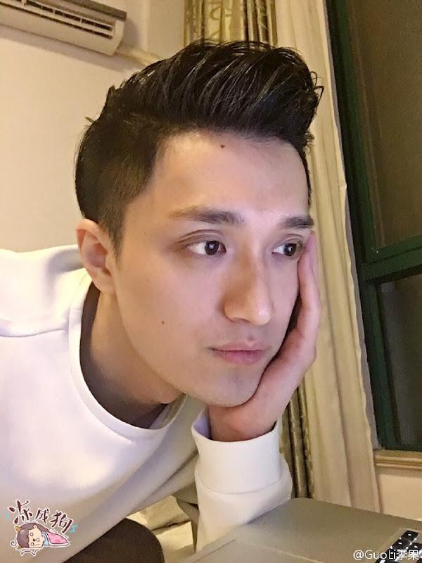 Li Guo  Actor