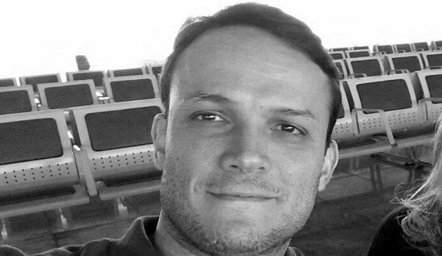 Morre o produtor de eventos André Falcão