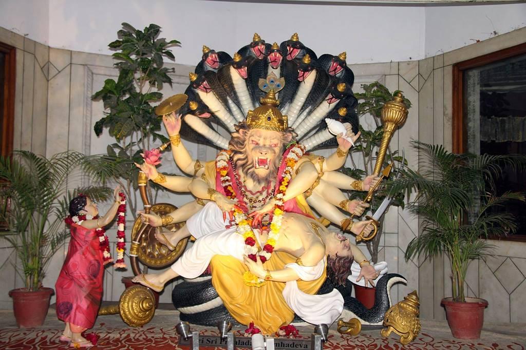ISKCON Delhi Deity Darshan 02 Feb 2016 (16)