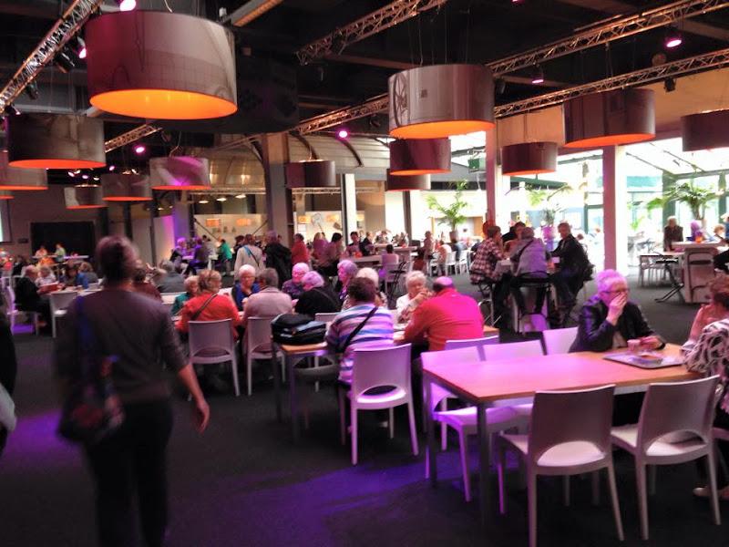 Creaweekend in Rijswijk
