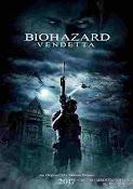 Resident Evil Vendetta (2017) ()