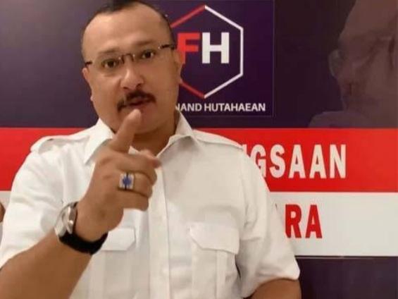 Gerindra Bilang Interpelasi Formula E Sama Saja Ganggu Anies dan Rakyat DKI, Ferdinand:  Kebodohan Sekaligus Pembodohan yang Dipamerkan