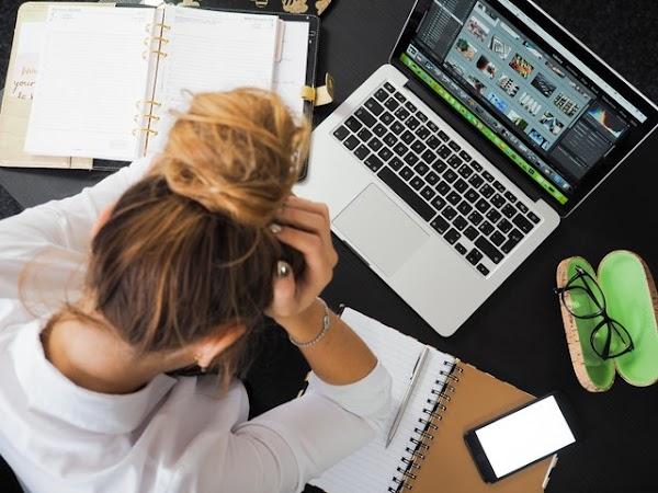 masalah yang sering sekali di hadapi blogger pemula