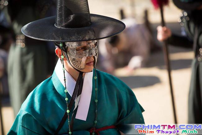 """""""Mặt Nạ Quân Chủ"""": Chưa kịp gặp Kim So Hyun, ai nấy đã phát bực với nữ phụ! - Ảnh 18."""