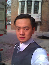 Liu Yu China Actor