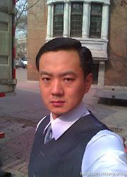 Liu Yu China Actor