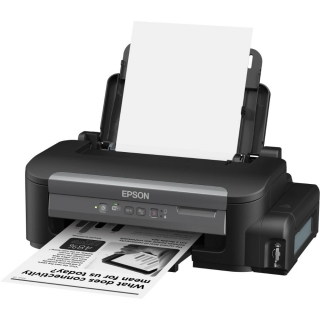 Drivers & Downloads Epson Workforce M105 printer for All Windows