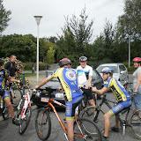 Initiatie MTB : Week van de Sportclub