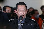 Tokoh Masyarakat, Ormas & LSM Kayong Utara apresiasi Komjen Listyo calon tunggal Kapolri.