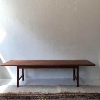 Illums Bolighus Danish Coffee Table