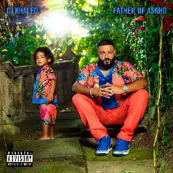 CD DJ Khaled - Father of Asahd (Torrent)