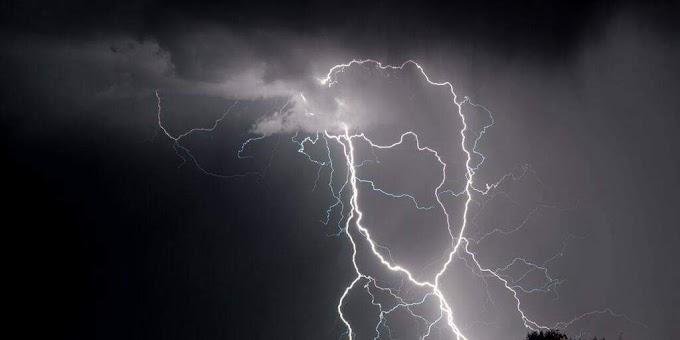 बिहार में 3 दिनों तक जारी रहेगी बारिश वज्रपात के आसार, सतर्क रहें लोग