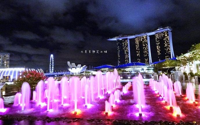 52 新加坡四天三夜自由行 美食美景購物