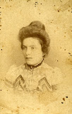 1911 - lady - barpier