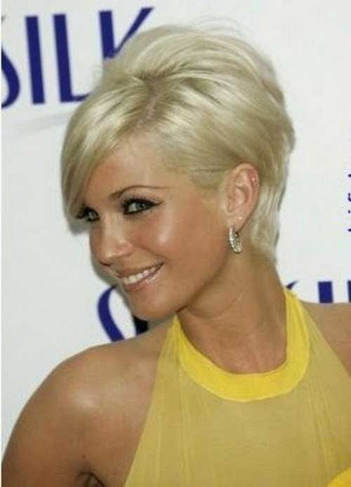 real hair hairstyles : pixie haircuts for thin hair styles 2016 - Real Hair Cut . shweshwe ...