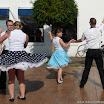 Rock 'n Roll dansshow op Oldtimerdag Alphen aan den Rijn (36).JPG
