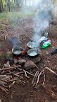 A začít s přípravou polévky.