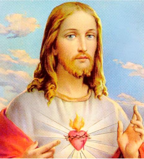 ξανθός Ιησούς γιος της Δηιδάμειας και του ημίθεου Αχιλλέα.Blonde Jesus.