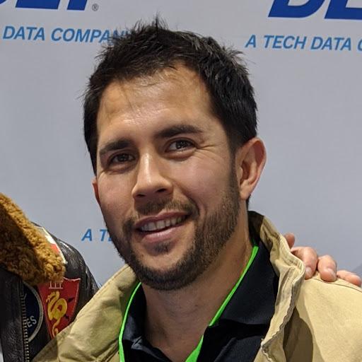 Eric Ingersoll