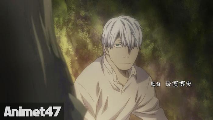 Ảnh trong phim Mushishi Zoku Shou: Suzu no Shizuku 1