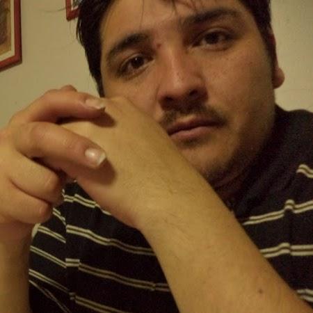 Fabian Rocha Photo 16