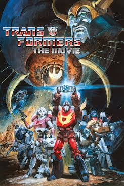 Transformers: La película - The Transformers: The Movie (1986)