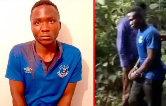 """Kenia: detienen a un """"vampiro sediento de sangre"""" por asesinato de niños"""