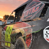 Dirt Modified Nationals - Boyd