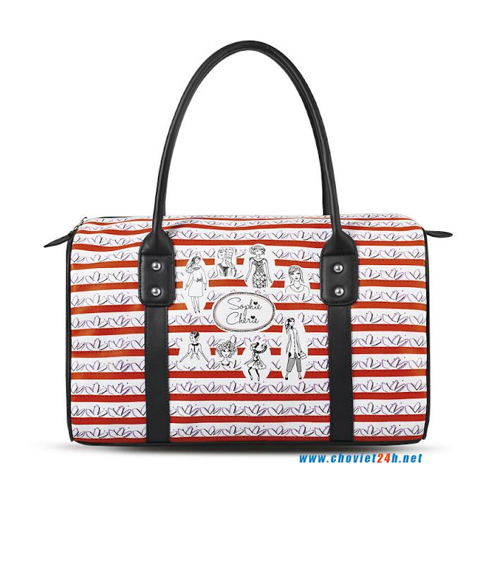 Túi xách thời trang Sophie Doubs - LT819W