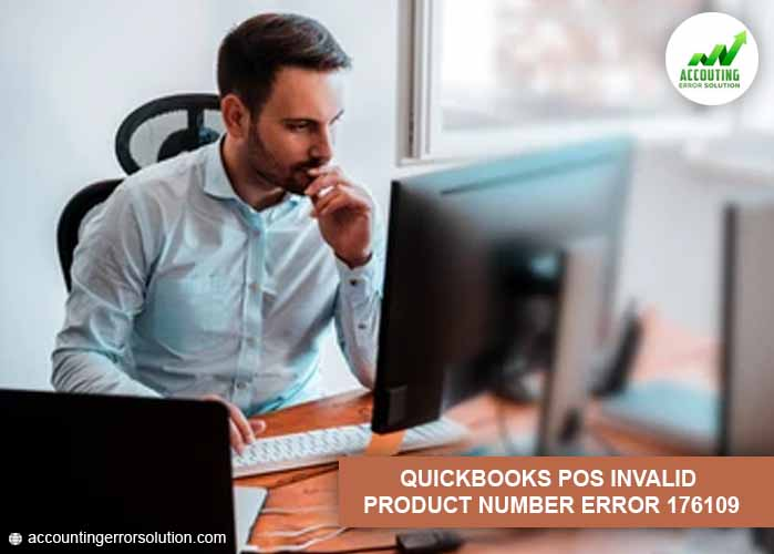 QuickBooks POS invalid product number issue