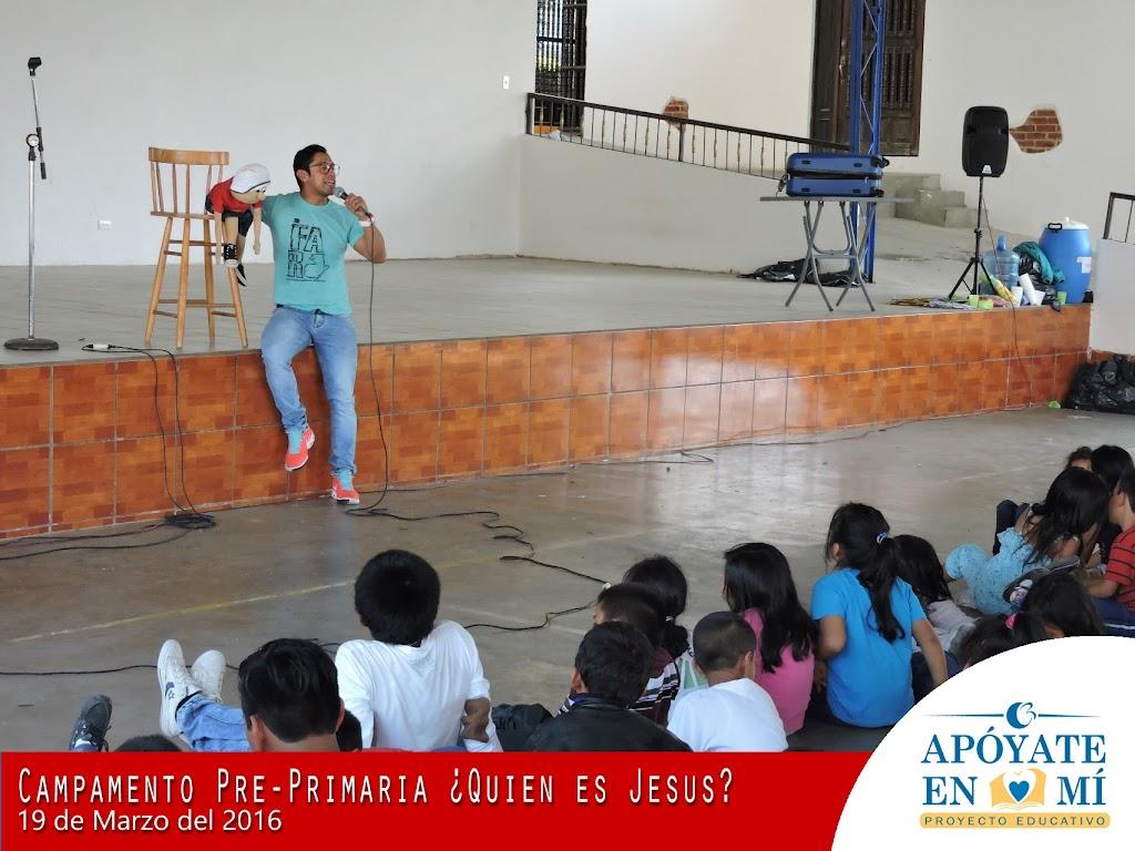 Campamento-Pre-Primaria-Quien-es-Jesus-42