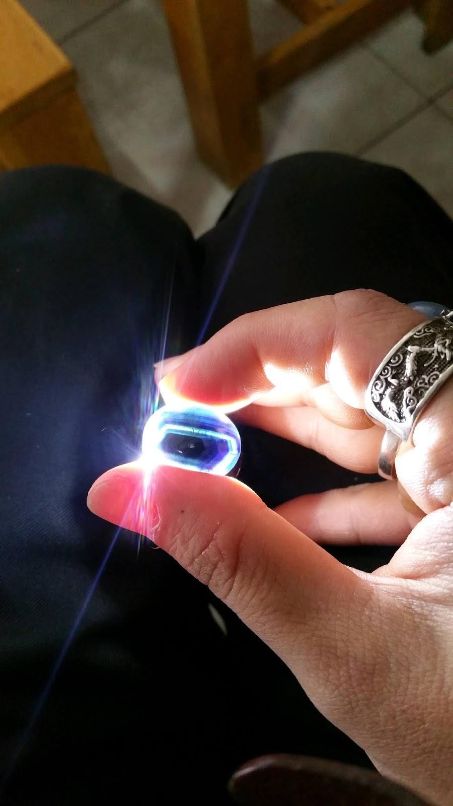 Natural Sapphire Phan Thiết chất ngọc, hàng to, hiếm