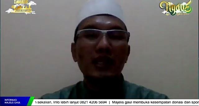 KH Hafidz Abdurrahman: Tugas Ulama Perjuangkan dan Merealisasikan Tsaqofah Islam