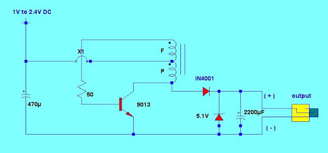 wiring diagram for cell phone charger wiring automotive wiring cellphone charger using 1 5v battery 1%2525280%252529