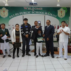 2014-12-19 Best Instrumentalist of the School Competition