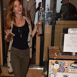 OIC - ENTSIMAGES.COM - Olivia Fox - Made In Chelsea LA   at the  Soho Radio show London  12th September 2015 Photo Mobis Photos/OIC 0203 174 1069