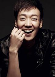 Xin Boqing China Actor