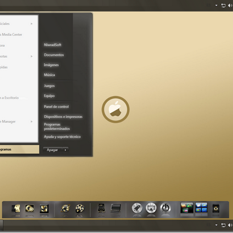 OSX GOLD – eXtreme eXternal Pack  v3 by TiagoPack