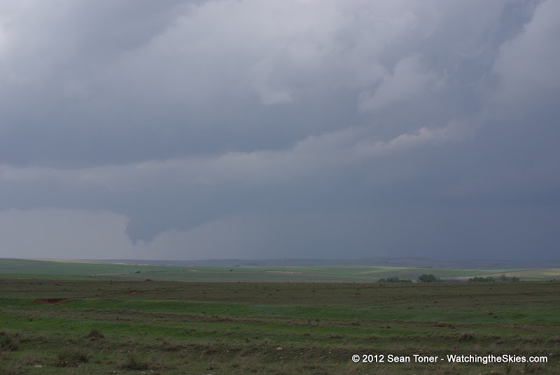 04-14-12 Oklahoma & Kansas Storm Chase - High Risk - IMGP4666.JPG