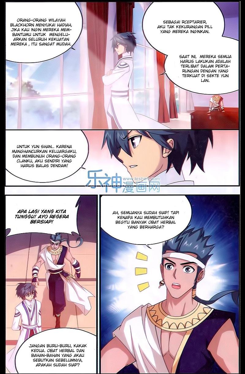 Dilarang COPAS - situs resmi www.mangacanblog.com - Komik battle through heaven 163 - chapter 163 164 Indonesia battle through heaven 163 - chapter 163 Terbaru 5 Baca Manga Komik Indonesia Mangacan