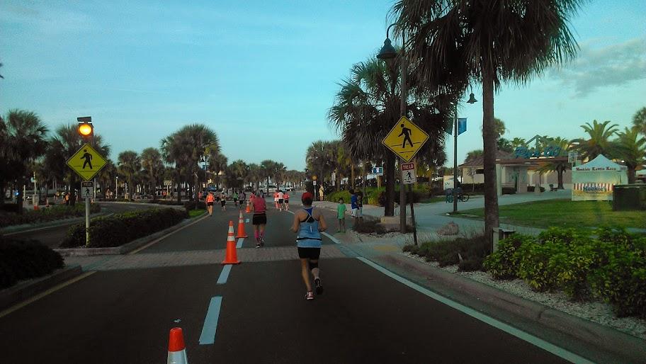 IMAG1230 Iron Girl Half Marathon 2014 {Recap}