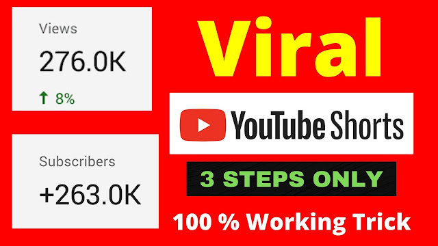 How To Make YouTube Shorts Viral