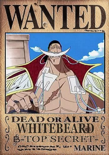 Wallpapers: White beard