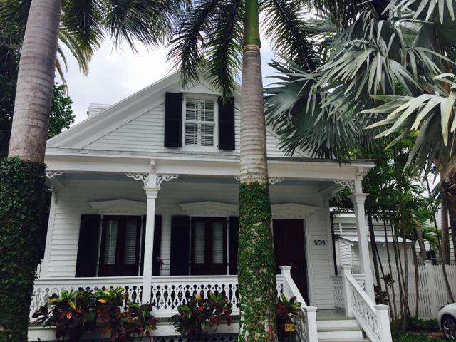 Key West 7