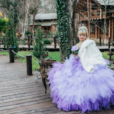 Wedding photographer Marina Pirogovskaya (Pirogovskaya). Photo of 06.02.2016