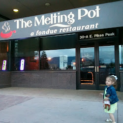 The Melting Pot's profile photo