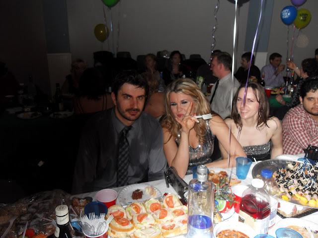 New Years Ball (Sylwester) 2011 - SDC13528.JPG