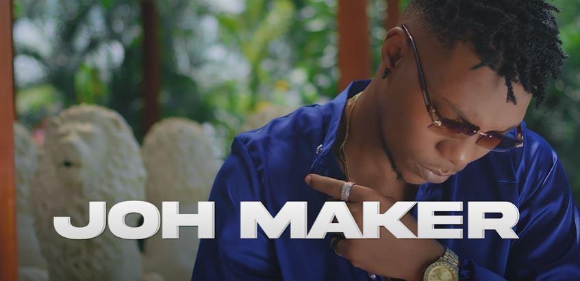 VIDEO | Joh Maker Ft. S2Kizzy - Kijiti | Mp4 Download