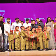 Sardaar Gabbar Singh Audio Launch Stills