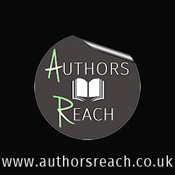 Grab button for Authors Reach